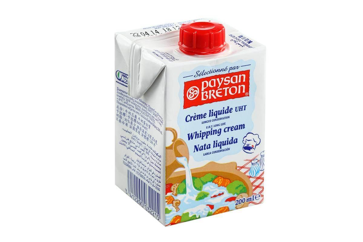 Kem sữa PB 200ml