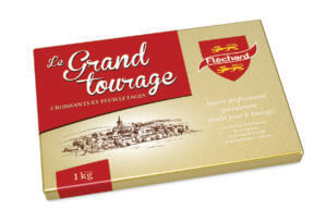 Bơ lát Le Grand Tourage 1kg