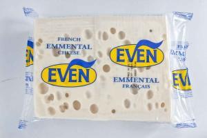Phô mai khối Emmental Even ~3.5kg