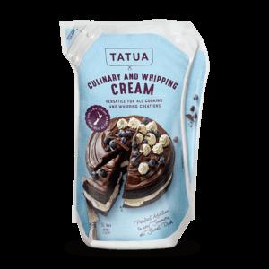 Kem sữa Tatua 38% béo 1L