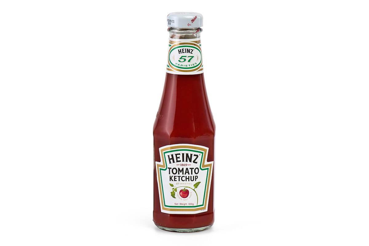 Tương cà Heinz 300g