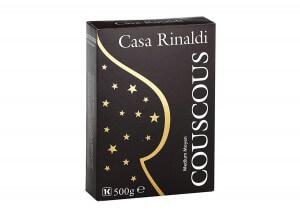 Bột Couscous Casa R. 500g
