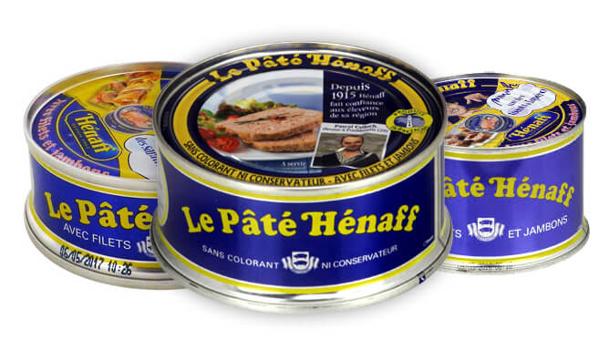 henaff-products