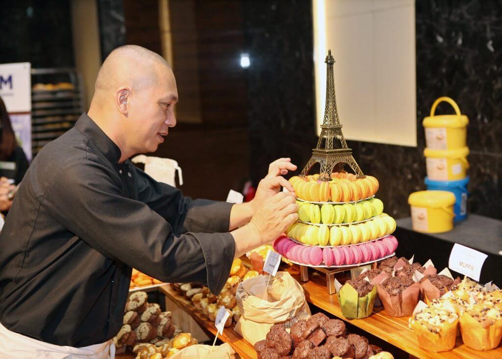 New Viet Gastronomy