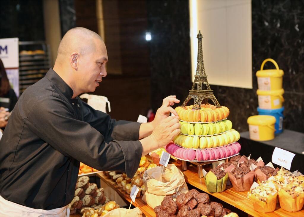 Nhìn lại New Viet Gastronomy qua những hình ảnh