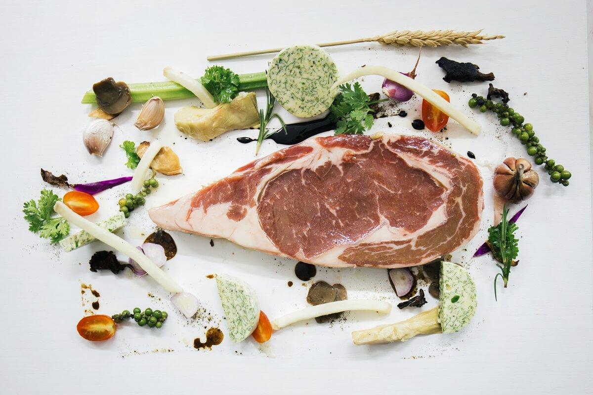 Thịt bò Mỹ Bottega Zelachi Ranch đã có mặt tại các hệ thống bán lẻ