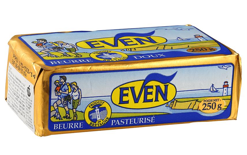 Bơ lạt Even