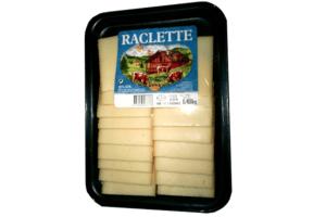 Phô mai lát Raclette