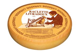 Phô mai Raclette