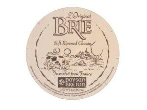 Phô mai Brie Original