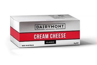 Phô mai kem Dairymont 2kg