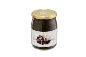 Sốt kem nấm Truffle đen 500G/180G