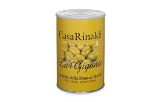 Oliu trái xanh Casa R. 4.25kg