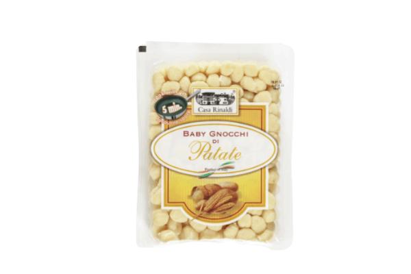 Mì Ý Khoai Tây Gnocchi