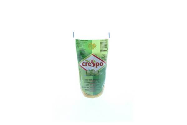 Oliu xanh không hạt Crespo 250ml