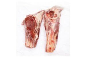 Bắp cừu có xương