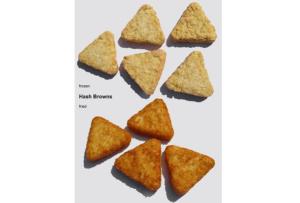 Khoai tây bánh BPI