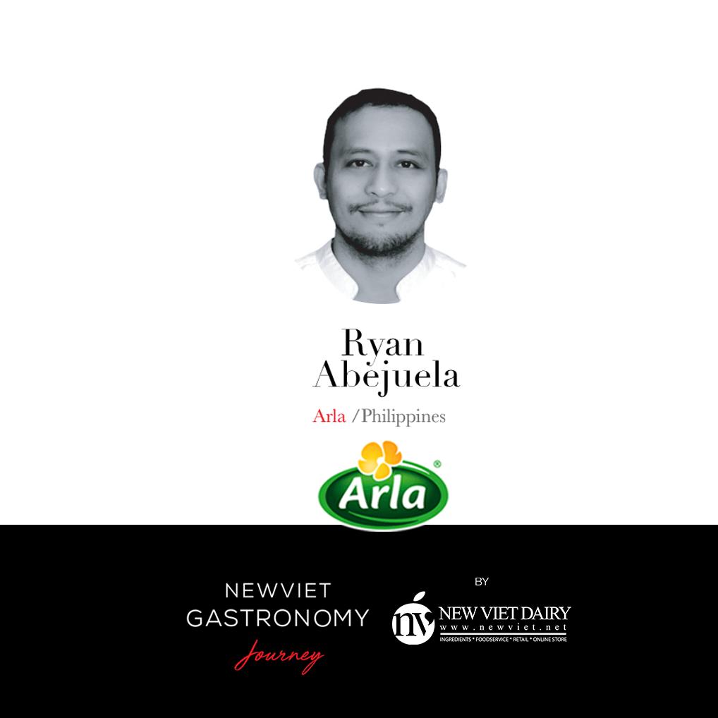 Arla Chef
