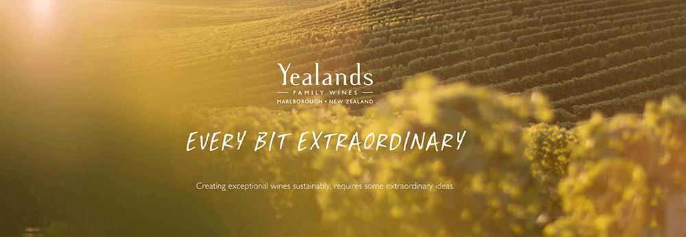 Peter Yealands – Nhà máy Rượu vang đầu tiên trên thế giới được chứng nhận carboNZeroCertTM