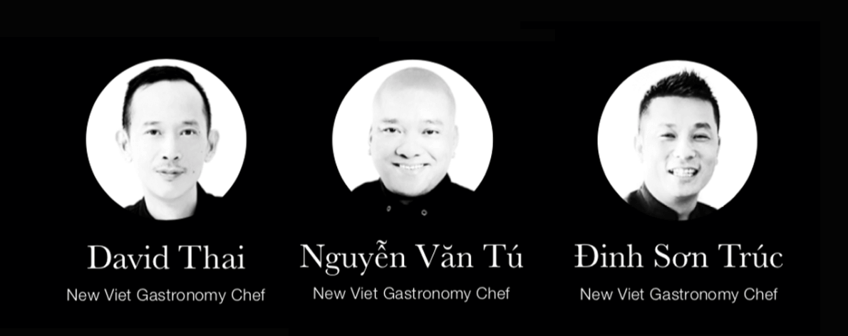 ĐỘI NGŨ NEW VIET GASTRONOMY ĐÃ QUAY TRỞ LẠI FOOD & HOTEL VIETNAM 2019